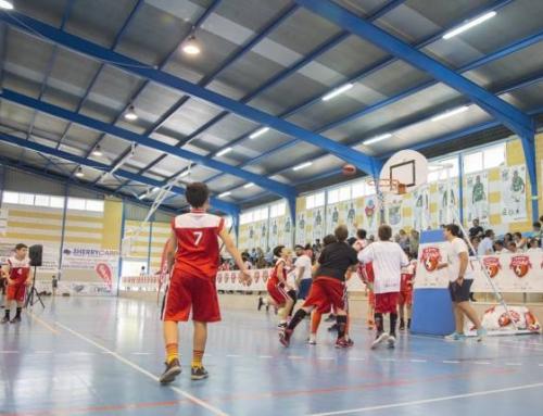 Resumen de los mejores momentos de la 5ª edición: baloncesto
