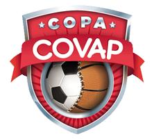 Copa COVAP Retina Logo