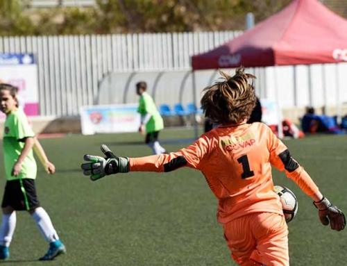 Viator brilla un año más en la celebración de la Copa COVAP