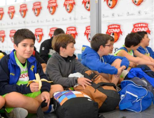 ¡Atención, Huelva! ¡La Copa COVAP se dirige hacia Bonares!