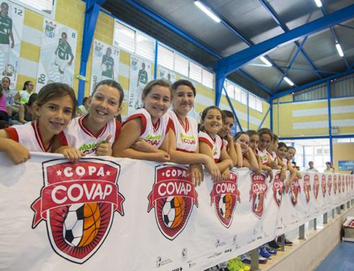 La Copa COVAP ultima sus detalles para visitar Guadalcacín