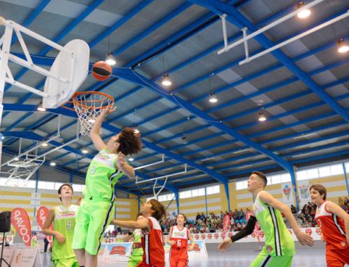 La magia de la sexta Copa COVAP brilla en una jornada deportiva muy familiar en su sede gaditana de Guadalcacín