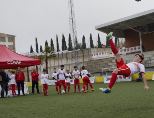 Jaén 2018