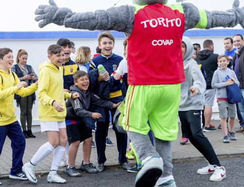 ¡Todo a punto para que Huétor Tájar acoja la sexta edición de la Copa COVAP!