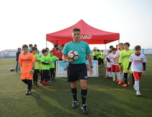 San Fernando espera a los 24 equipos que participarán en la final de la sexta edición de la Copa COVAP