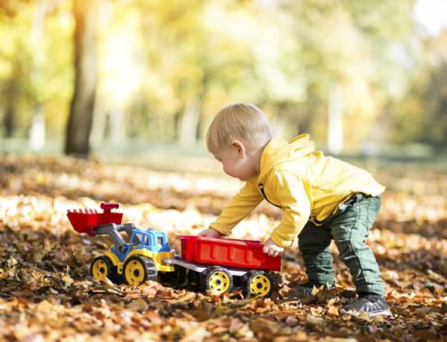 Planes para disfrutar en familia este otoño