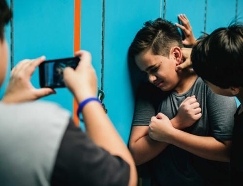 La AEPAE y la Copa COVAP advierten que 1 de cada 4 cuatro niños españoles entre 7 y 14 años tiene riesgo moderado o grave de sufrir acoso escolar