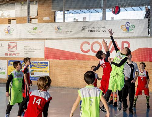 Pozoblanco, el punto de partida en el que dará comienzo la séptima Copa COVAP el próximo 20 de enero