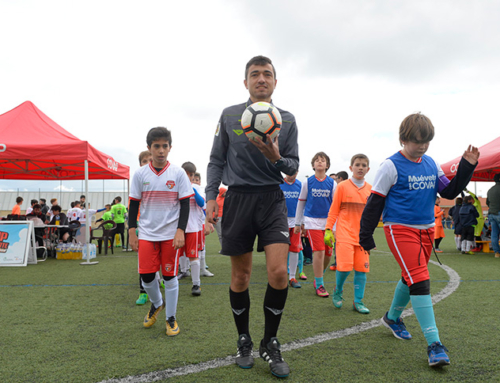 Todo preparado en Alcalá la Real para acoger por segunda vez la Copa COVAP