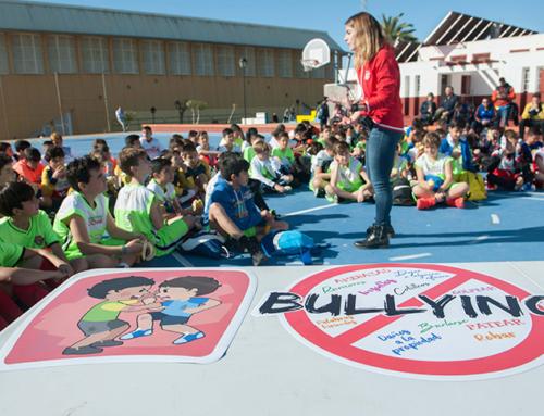 Las manifestaciones del acoso escolar y los actores implicados
