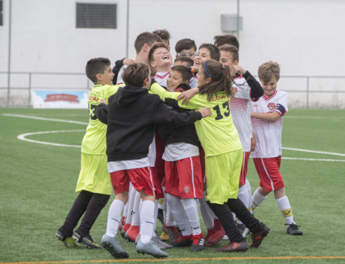 La Copa COVAP aboga en Jaén por las medidas preventivas eficientes para reducir en un 90% la incidencia del bullying