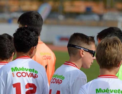 La Copa COVAP llega al ecuador de su séptima edición con la celebración de su próxima sede en Moguer