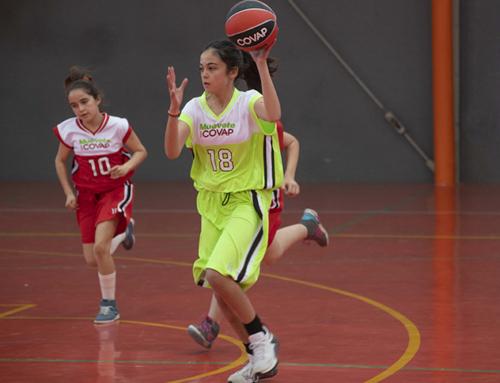 El deporte en la infancia mejora la salud ósea y reduce el riesgo de fragilidad en los huesos en edades avanzadas