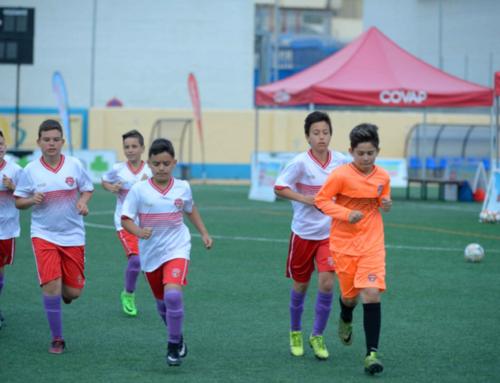 Mijas calienta motores para congregar este domingo deporte, alimentación y vida saludable en la séptima Copa COVAP