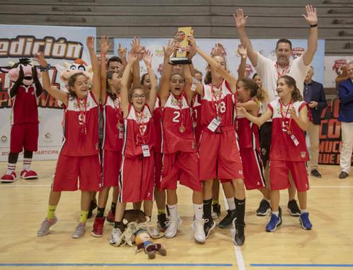 ¡Así vivieron los participantes, entrenadores y familiares la Final de la 7ª Copa COVAP en San Fernando!