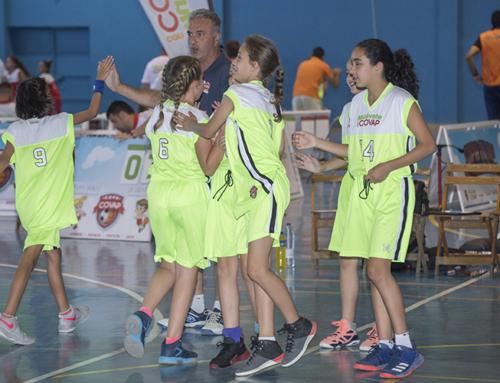 Málaga 2019