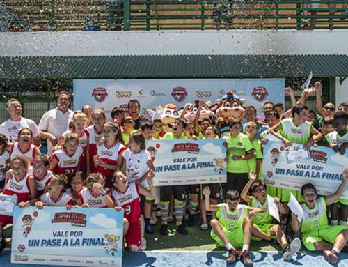 ¡Mijas pone el broche de oro en la última sede provincial de la 7ª Copa COVAP!