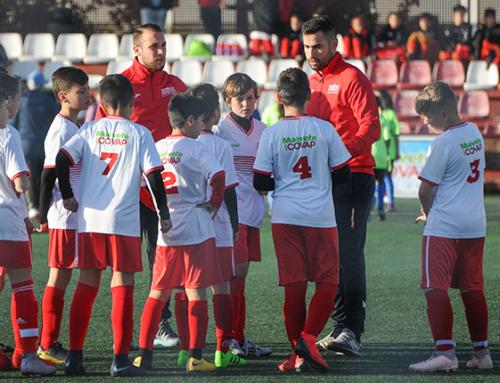 Cuatro razones para inscribir a tu equipo en la 8ª Copa COVAP