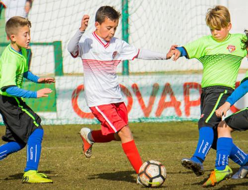 Consejos de la Copa COVAP para practicar deporte en invierno