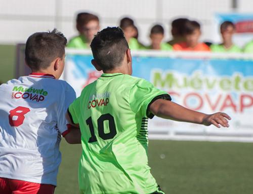 Arcos de la Frontera debuta como sede gaditana de la 8ª Copa COVAP