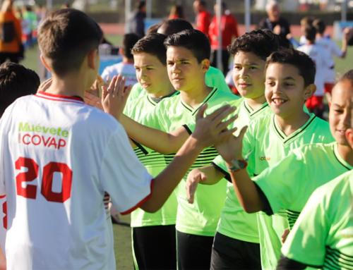 La hipertensión arterial centra el debate en Sevilla en la 8ª Copa COVAP