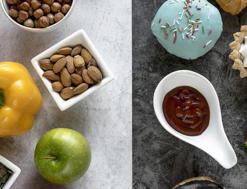 5 falsos mitos sobre la alimentación en el Día Nacional de la Nutrición