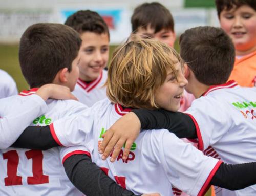 ¿Cómo beneficia el deporte a la salud mental en etapas infantiles?