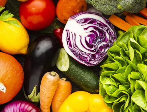 10 beneficios de consumir verduras y hortalizas en verano