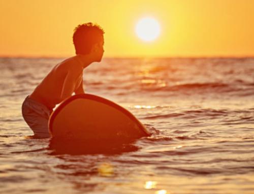 Consejos para practicar deporte durante los meses de verano