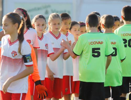 La socialización del deporte puede ayudar a reducir trastornos alimentarios