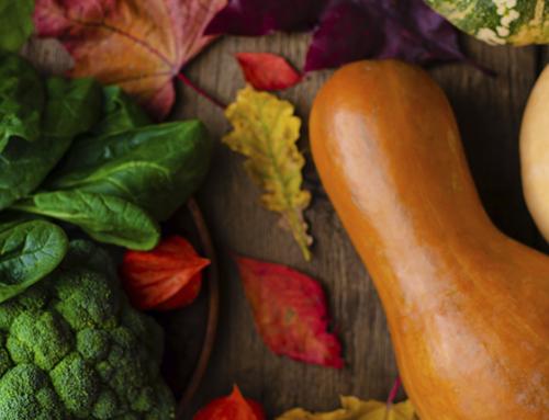 Calabaza y espinacas: recetas para sacarle el máximo partido en otoño