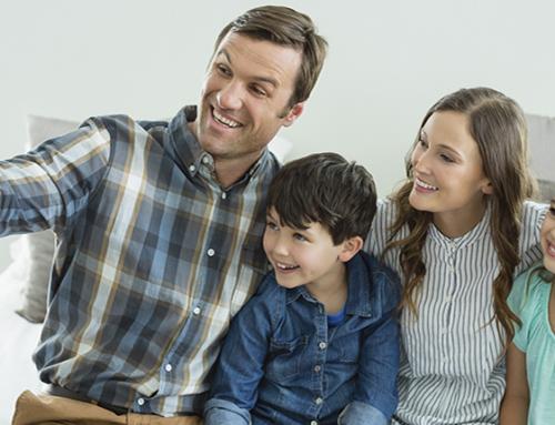Sharenting: los riesgos de compartir imágenes de nuestros hijos en Internet