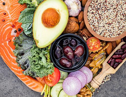 Día Mundial de la Alimentación: 10 reglas para una dieta sana y equilibrada