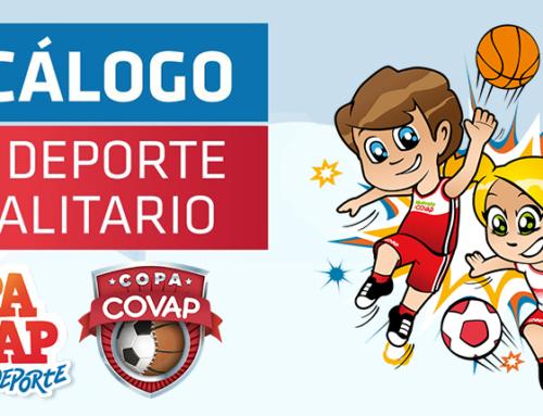 Decálogo de la Copa COVAP para el deporte igualitario