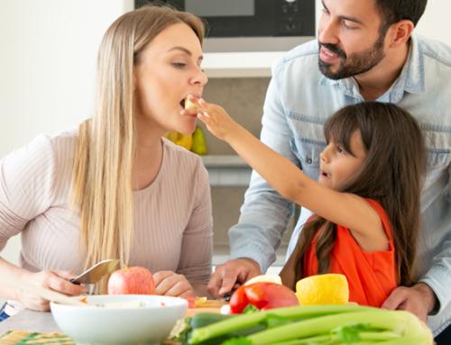 ¡Objetivos saludables para 2021! ¿Te apuntas?