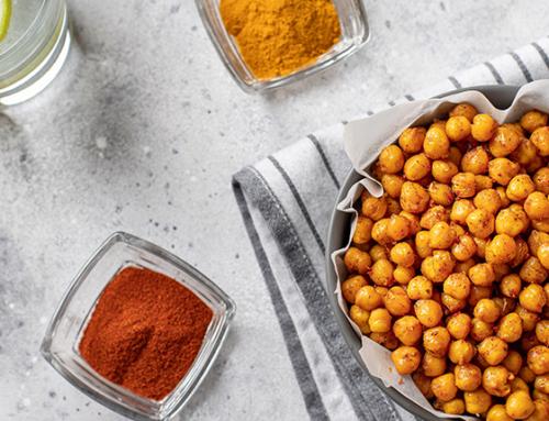 Propuestas de snacks saludables para saciar el apetito