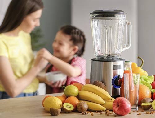 La importancia de inculcar hábitos saludables desde edades infantiles