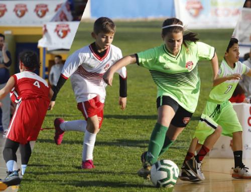 ¡Buscamos a participantes de la Copa COVAP que sigan ligados al deporte!