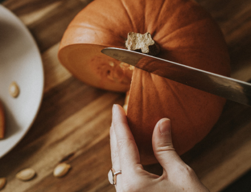 Cinco alimentos para un otoño repleto de energía