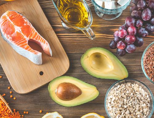Las medidas definitivas para comer saludable: el plato de Harvard